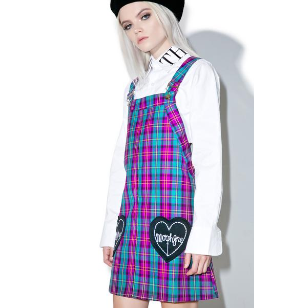Morph8ne Kindergarden Suspender Dress