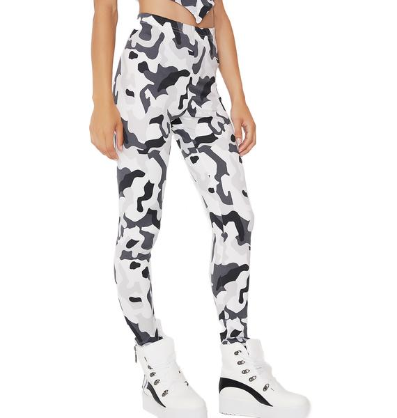American Deadstock Off Duty Leggings