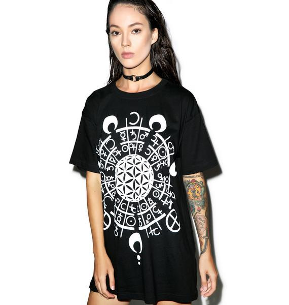 Long Clothing Grace Tee