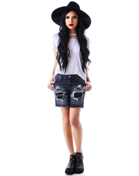 Penny Black Shorts
