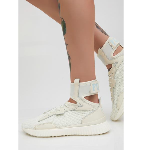 PUMA FENTY PUMA By Rihanna Trainer Mid Geo Sneakers