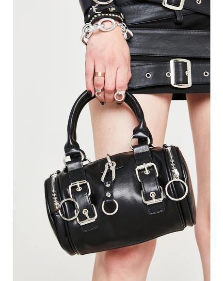 Industrial Misfit Handbag