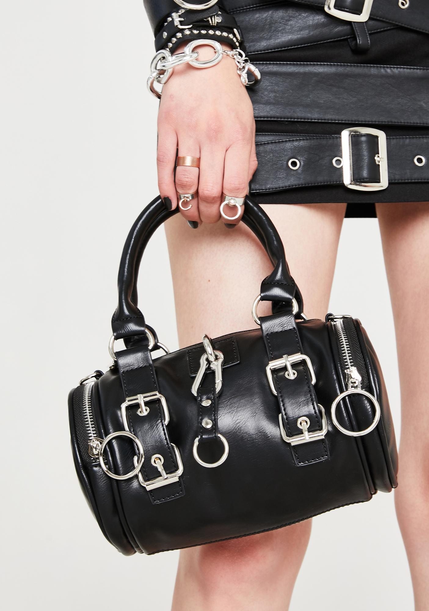 Current Mood Industrial Misfit Handbag