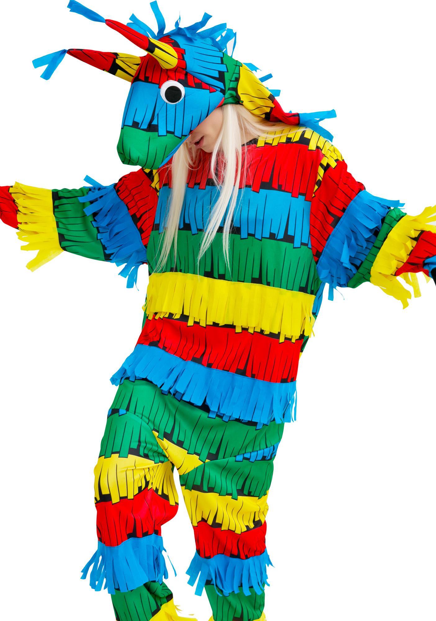 I'ma Pinata Costume