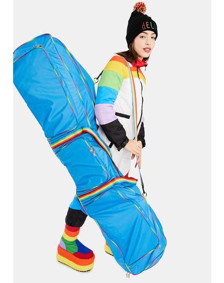 Sweet Retreat Snowboard Bag