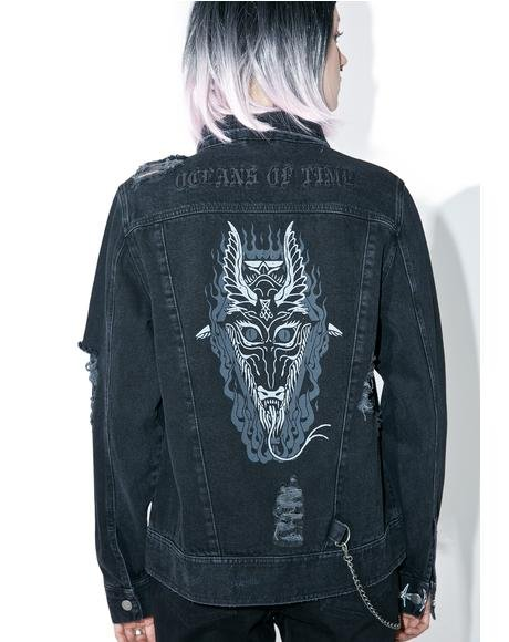 Riffs Denim Jacket
