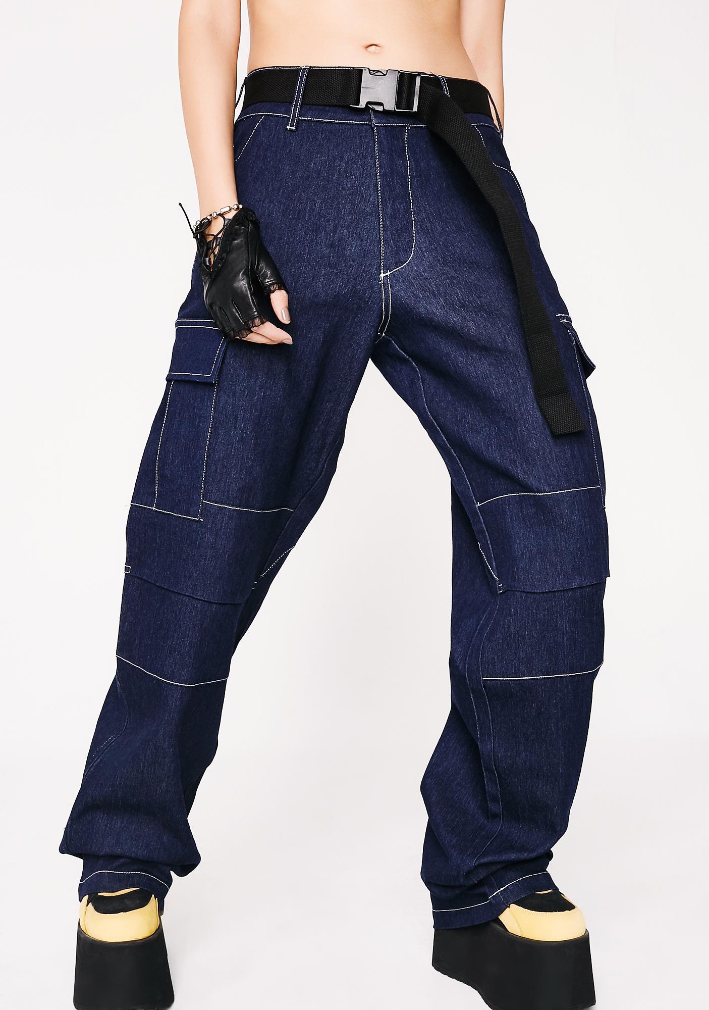 I AM GIA Ace Pants