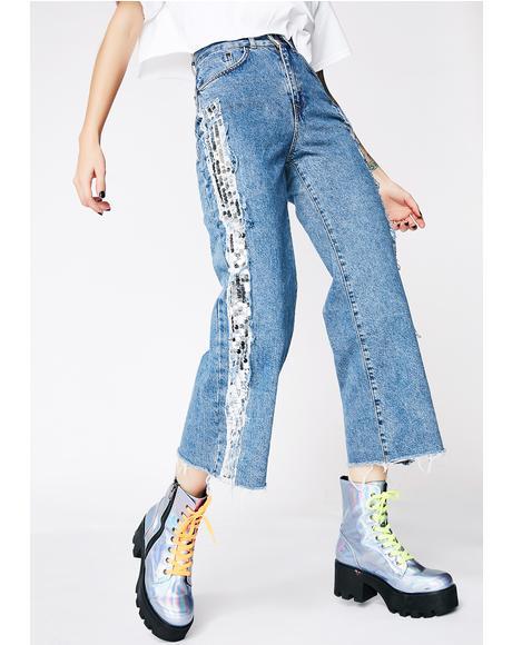 Ritz Jeans