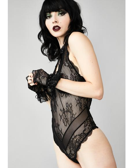 Fever Dream Lace Bodysuit