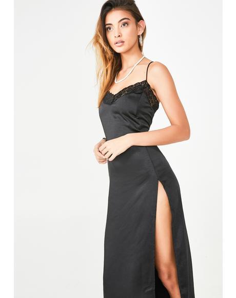 Batilia Maxi Dress