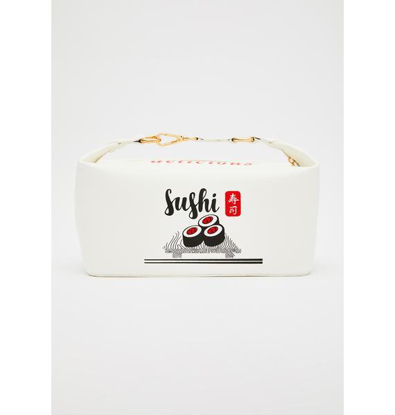 Sushi Cravin' Box Bag