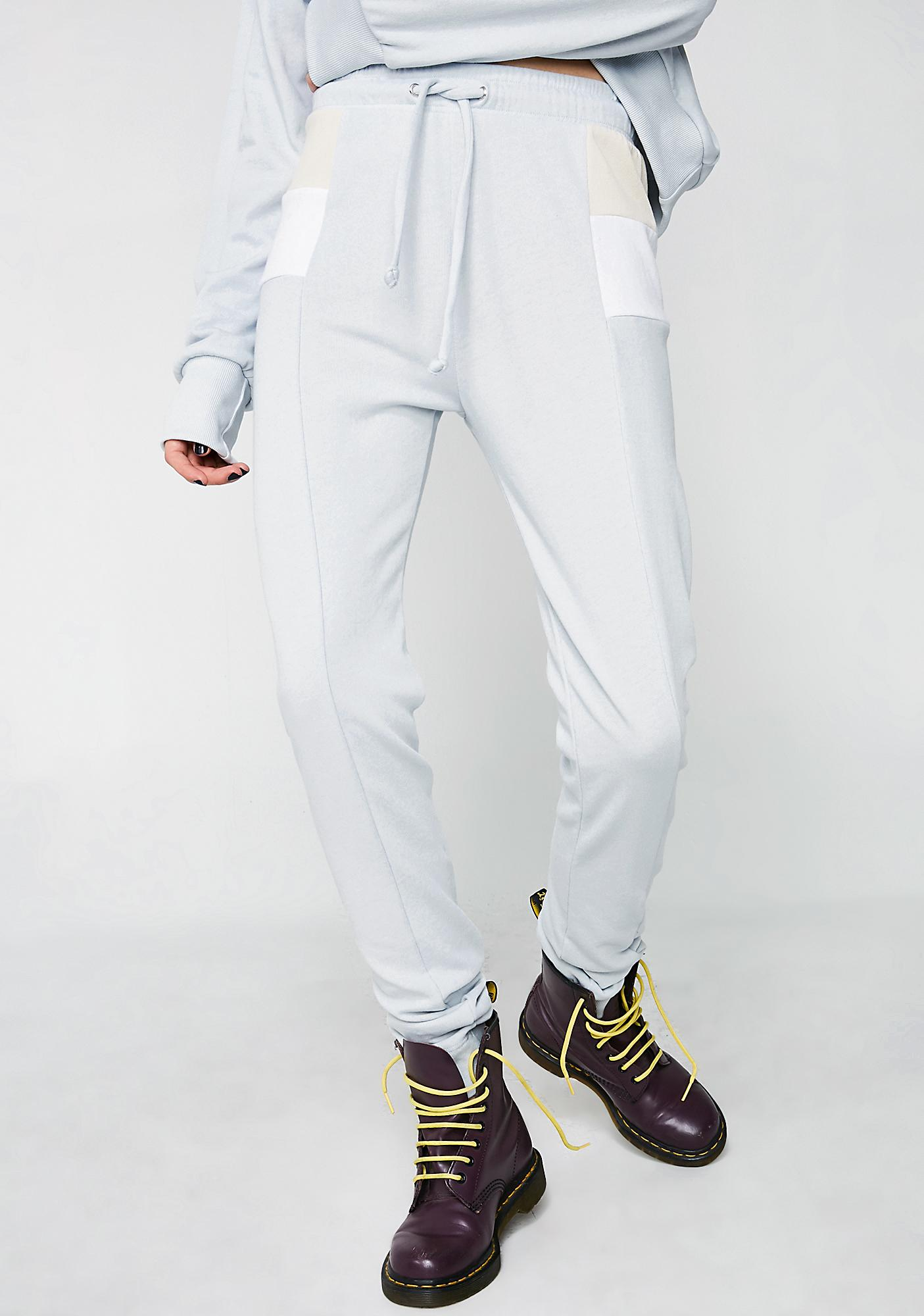 Wildfox Couture Sport Raina Joggers