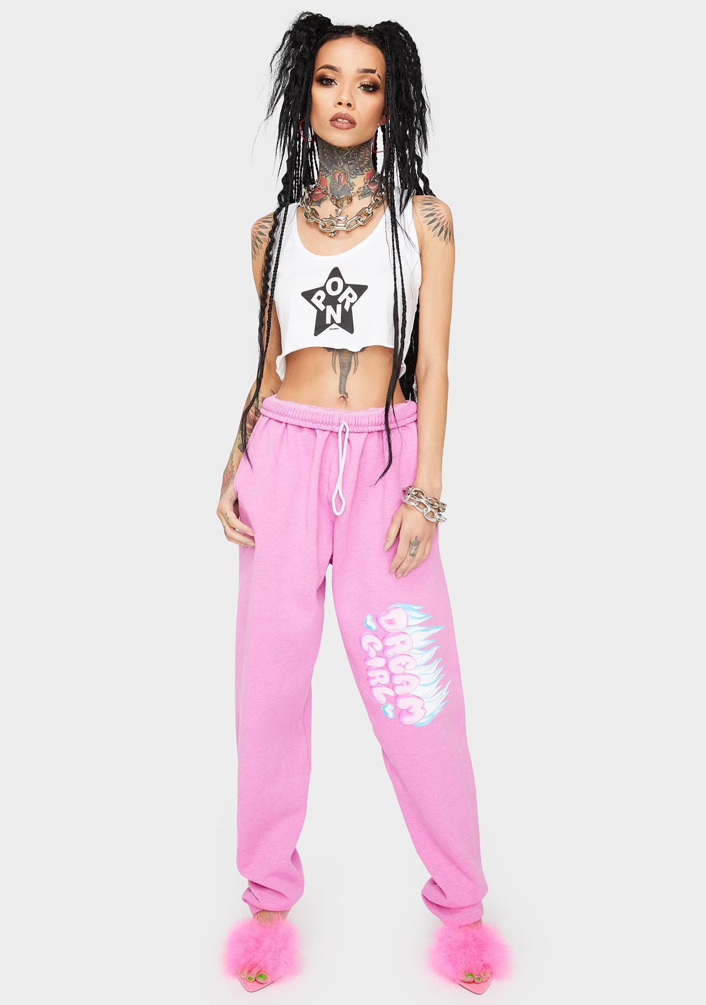 Dreamboy Bubbles Jogger Sweatpants
