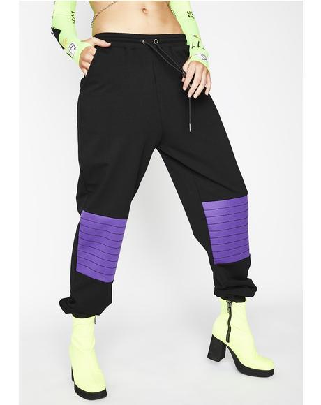 Alcyone Pants
