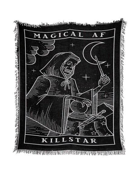 Magical AF Tapestry