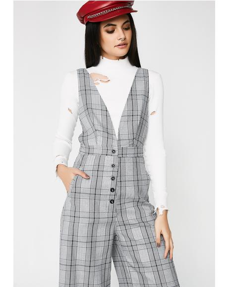 Boss Tycoon Jumpsuit
