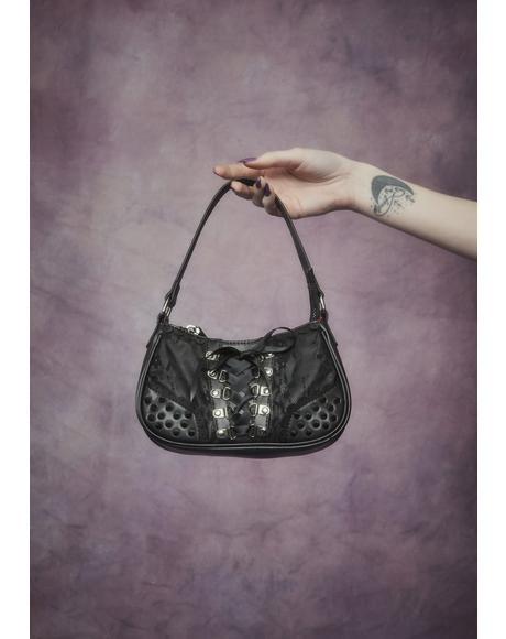 Dangerously Amorous Corset Bag