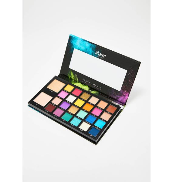 BPERFECT Stacy Marie Carnival Palette