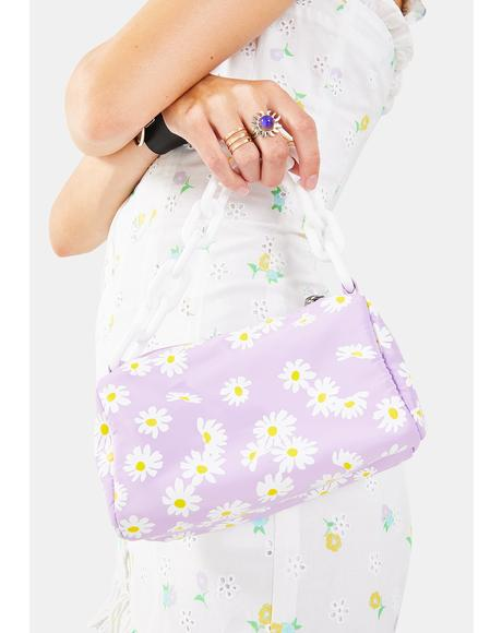 Fairy Makin You A Daisy Chain Bag