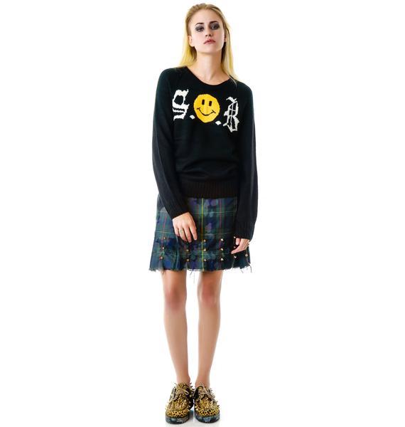 UNIF SOB Sweater