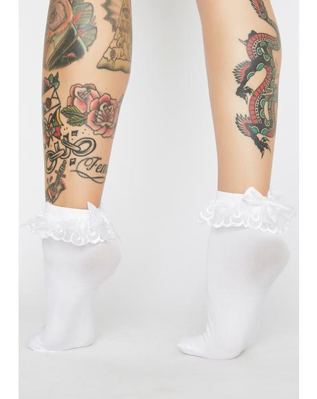 Sweeter Tingz Ankle Socks
