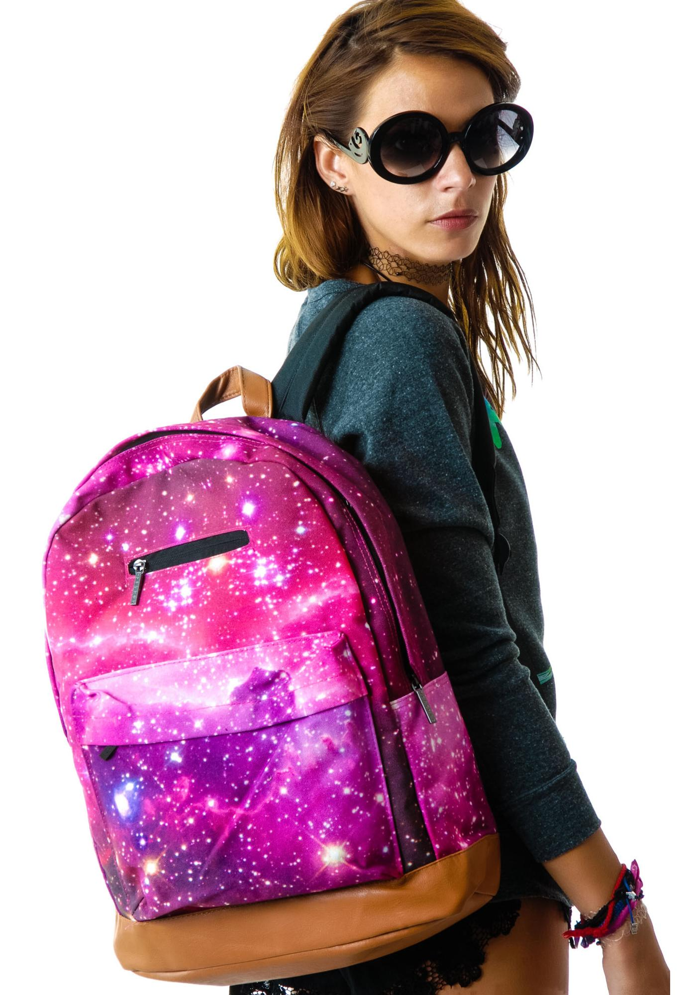 Glamour Kills Infinite Voyage Backpack