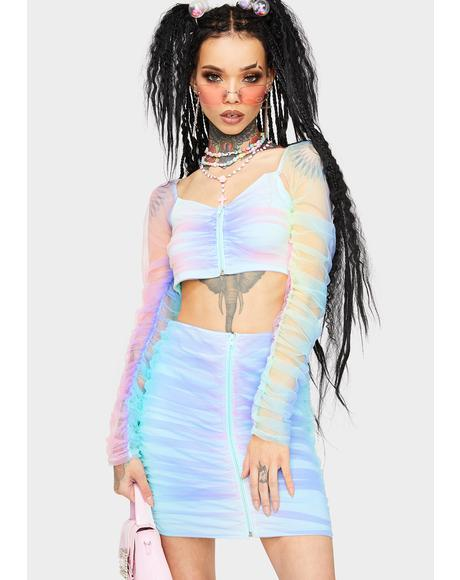 Eternal Dreamer Mesh Set