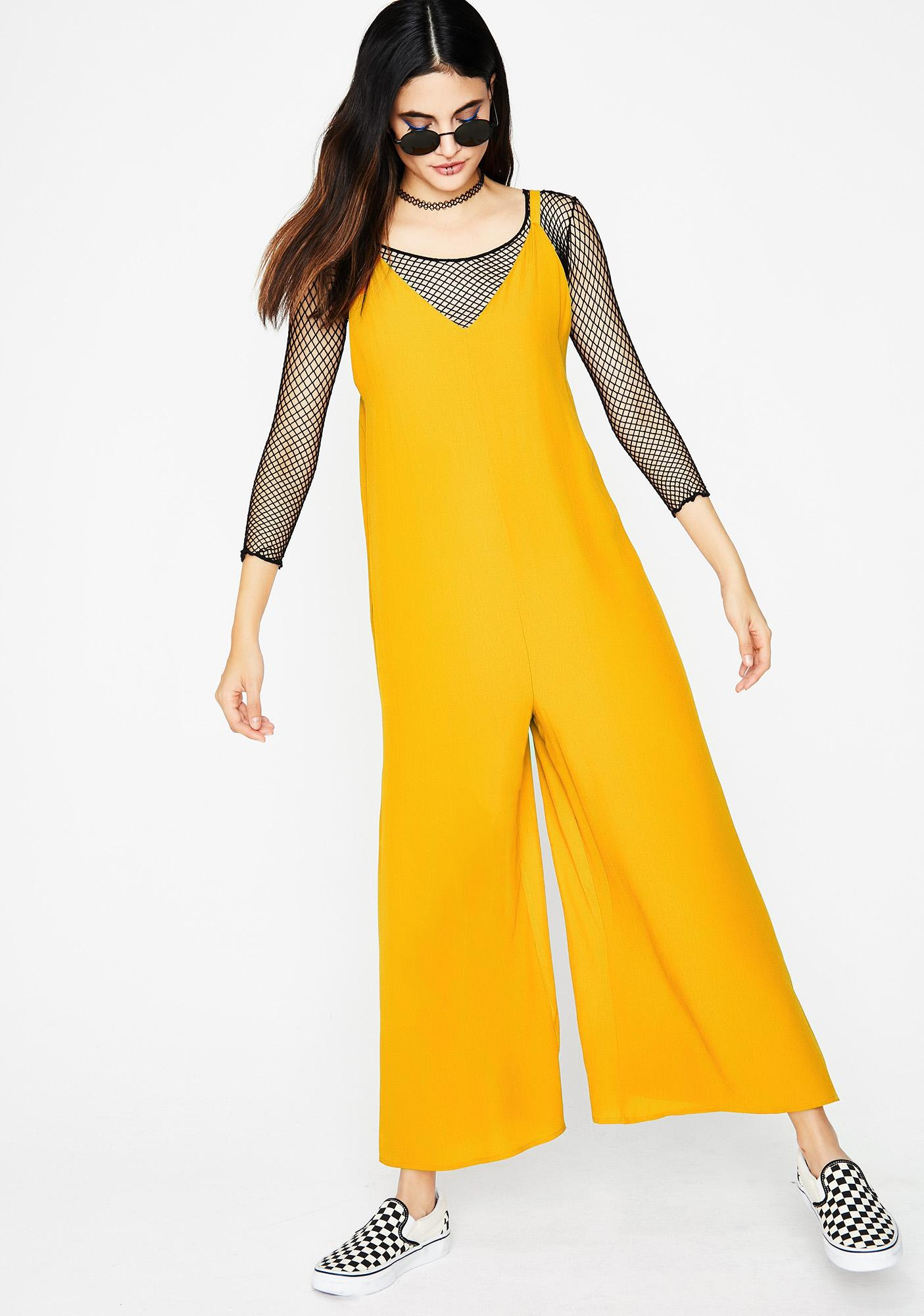 Just A Breeze Jumpsuit