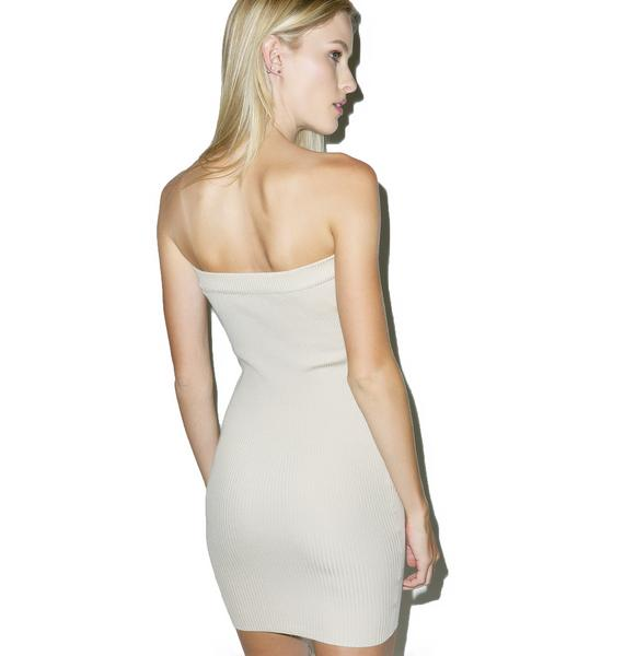 Cafe Date Convertible Dress