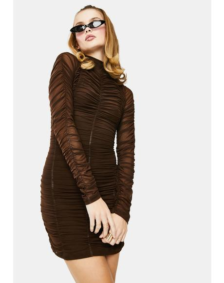 Atika Bodycon Dress