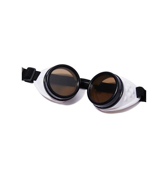 Phantom Perception Goggles