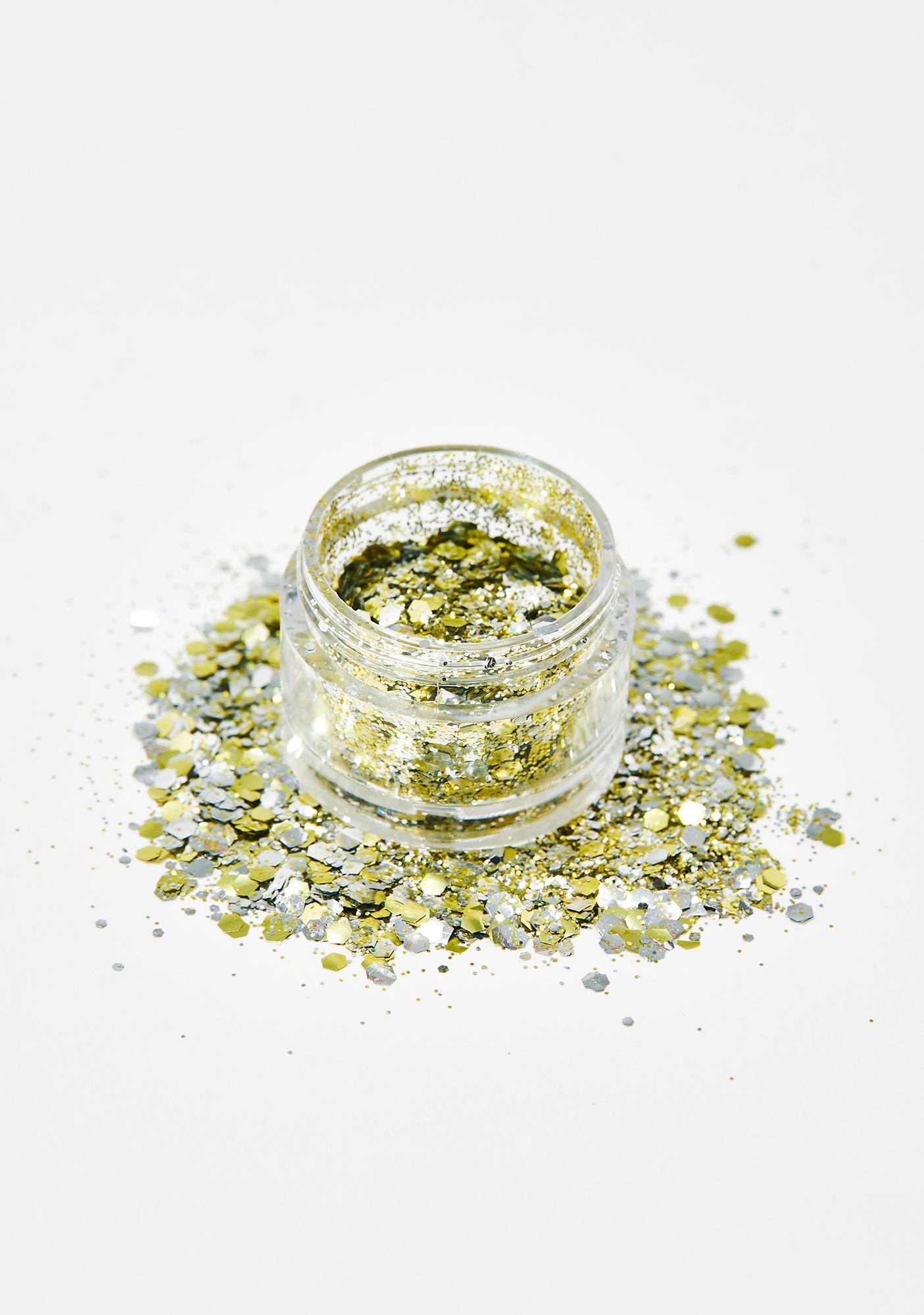 Go Get Glitter Anchor Up Biodegradable Glitter