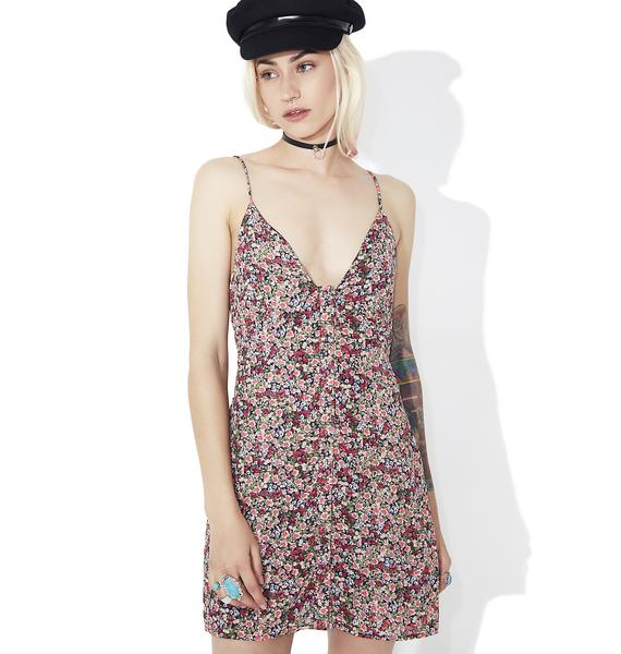 Bring Me Flowers Cami Dress