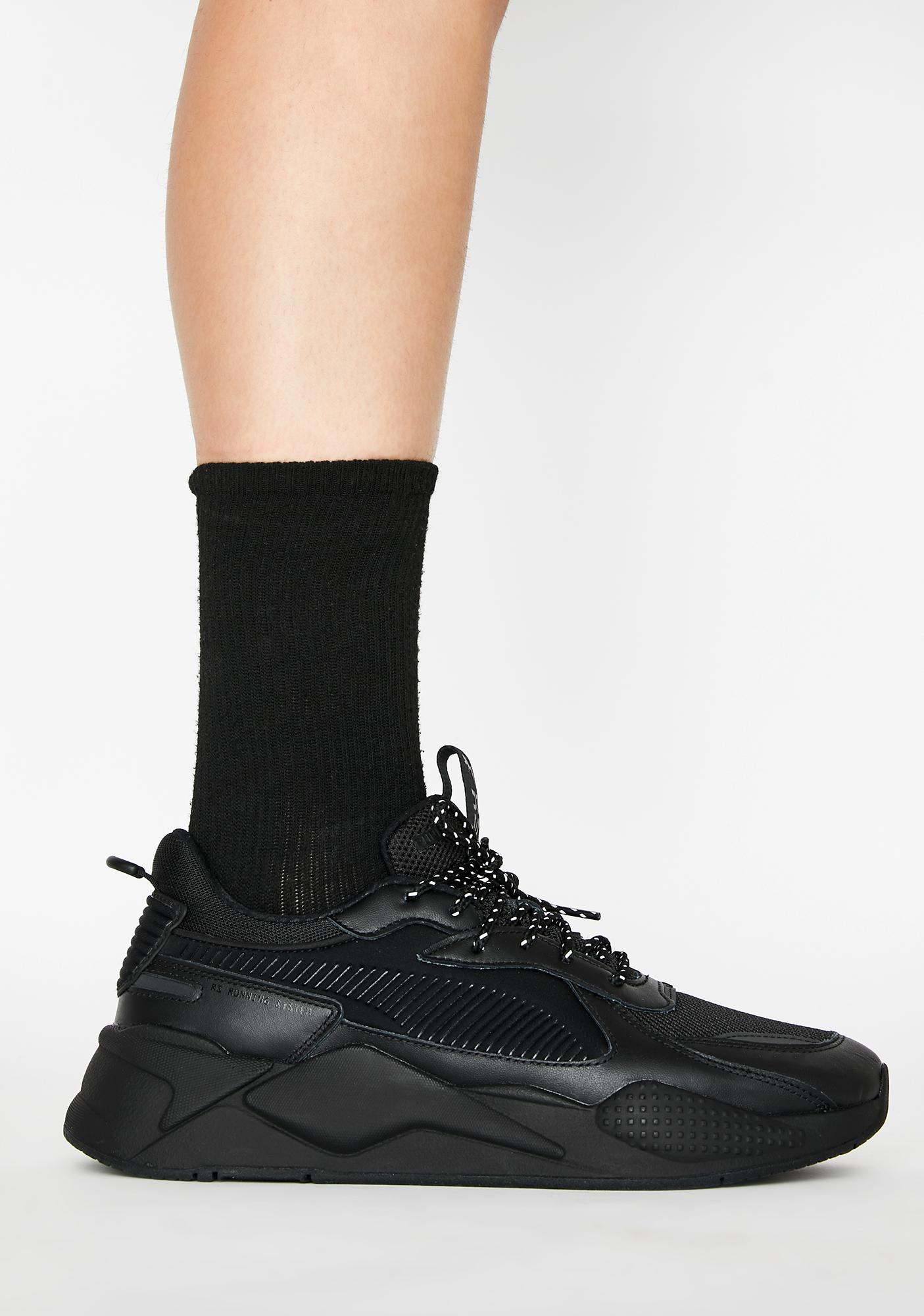 PUMA Core RS-X Sneakers