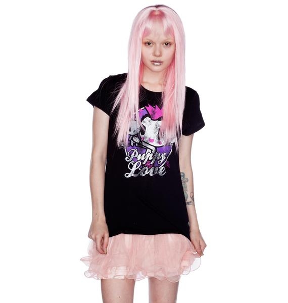 Tokidoki Puppy Love Tee