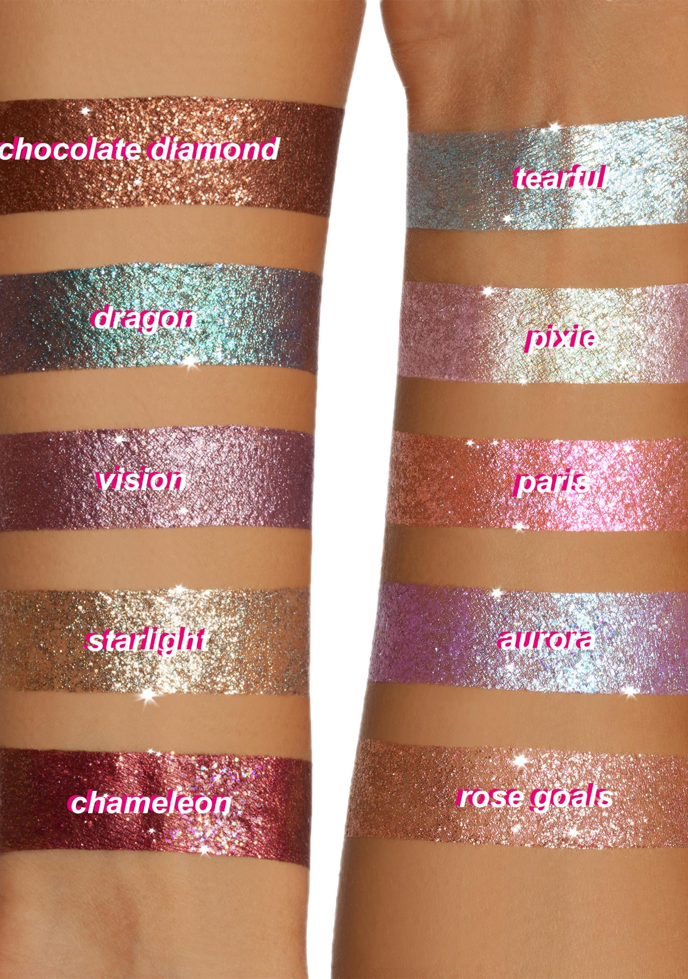 Lime Crime Paris Diamond Dew