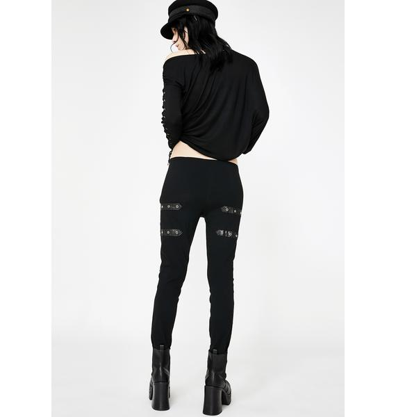 Necessary Evil Astrea Trousers