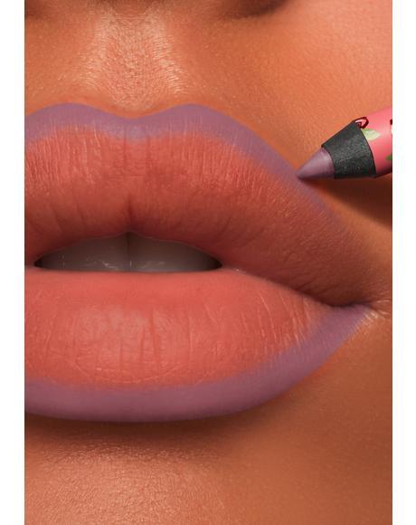 Dove Velvetines Lip Liner