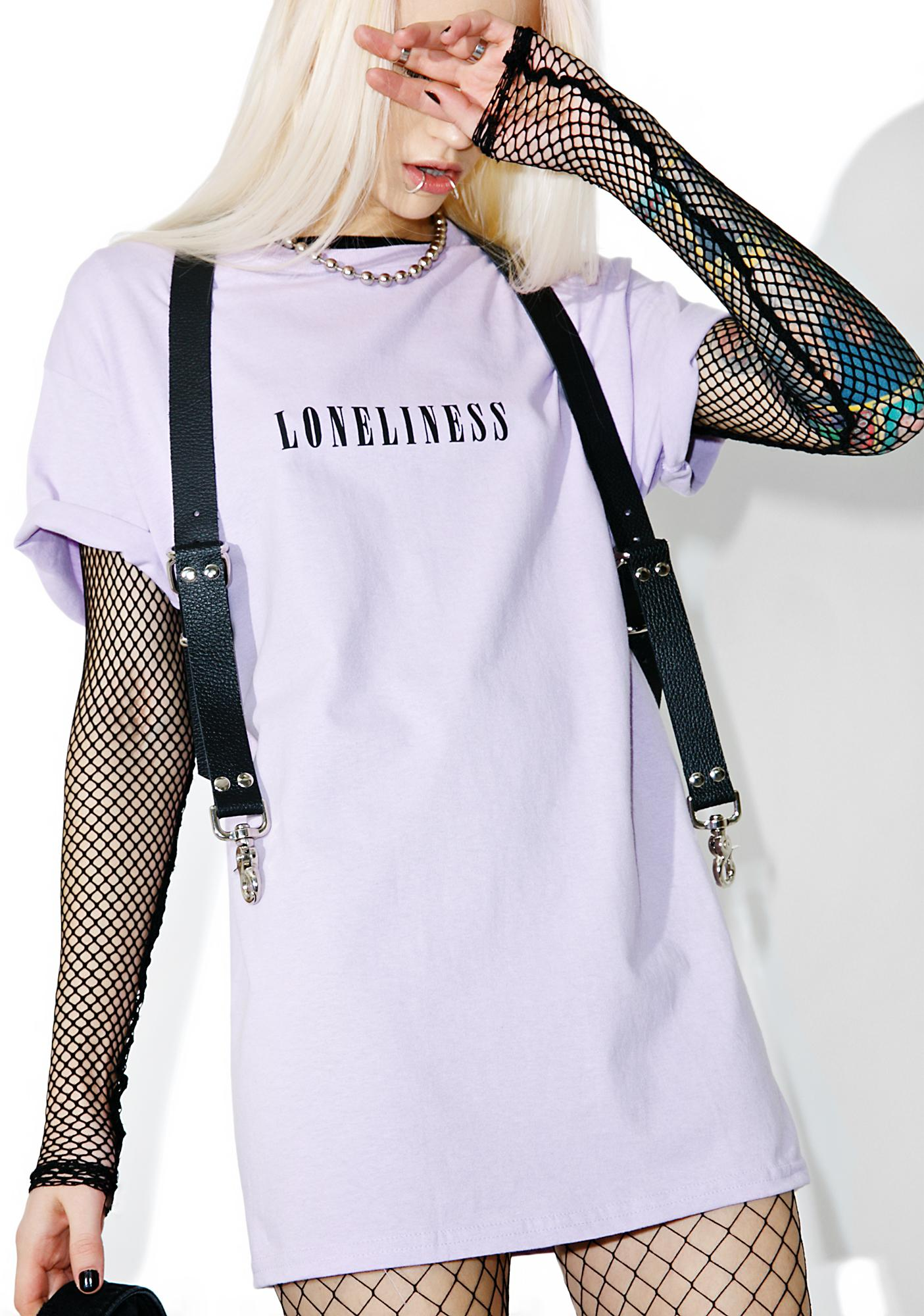 The Ragged Priest Loneliness Tee