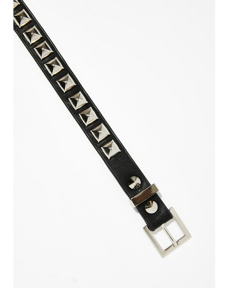 Kaia Studded Belt