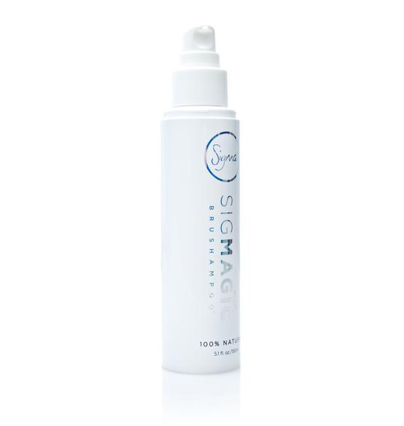 Sigma SigMagic Brush Shampoo