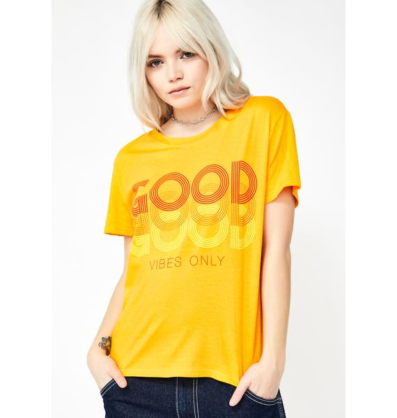 Just Chillin' Graphic Tee