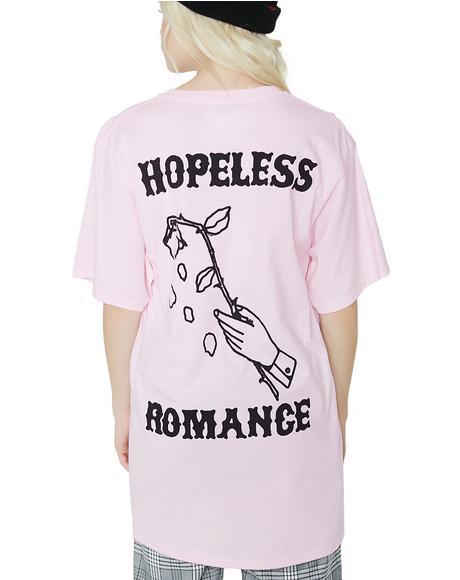 Hopeless Romance Tee