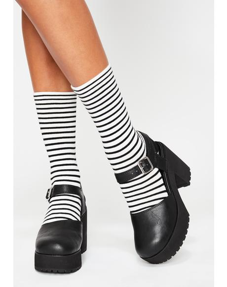 True Stripes Socks