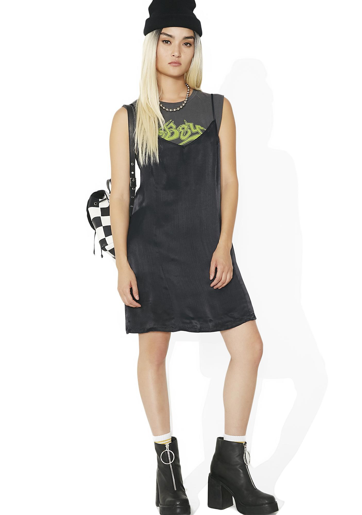 Obey Tropique Dress