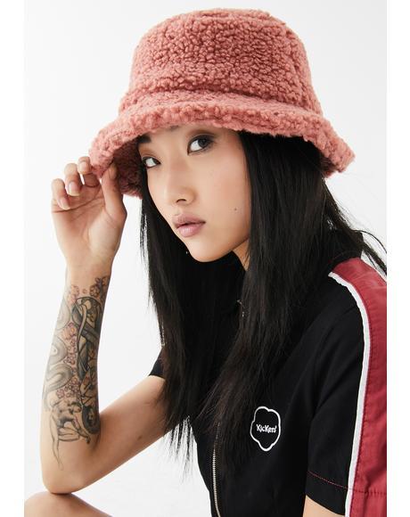 Fuzzy Wuzzy Bucket Hat