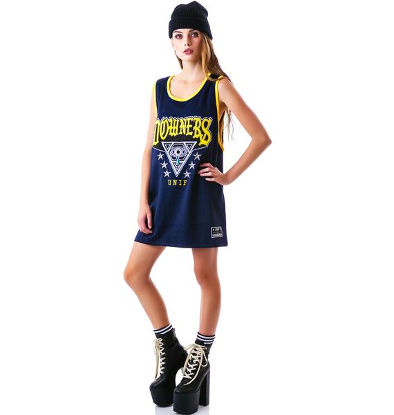 UNIF Downers Jersey