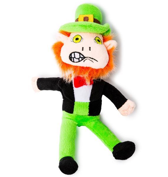 Lester Leprechaun Mighty Toy Jr