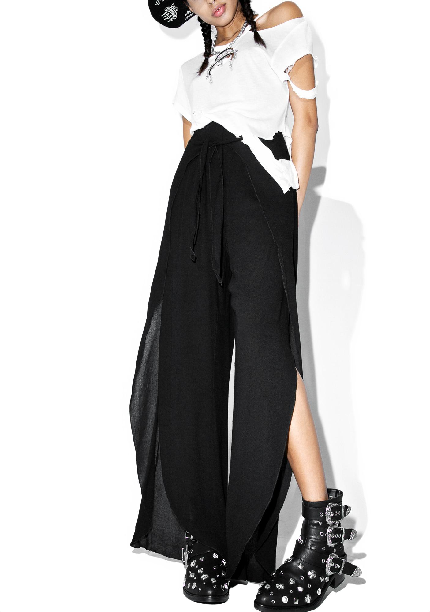 Lira Clothing Bahama Beach Bell Pant