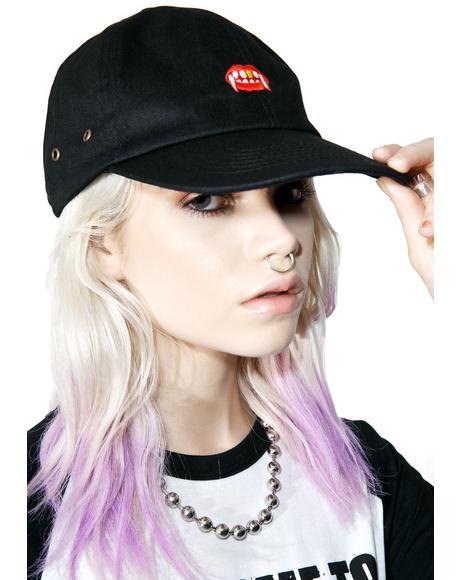 Lip Service Dad Hat